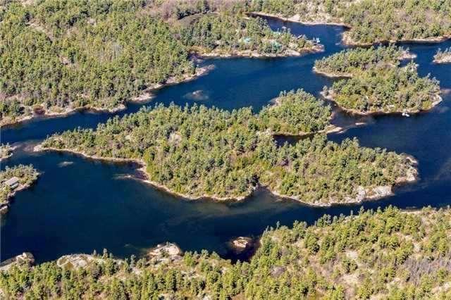 Vacant Land at Pcl8095 Horseshoe Island, The Archipelago, Ontario. Image 9
