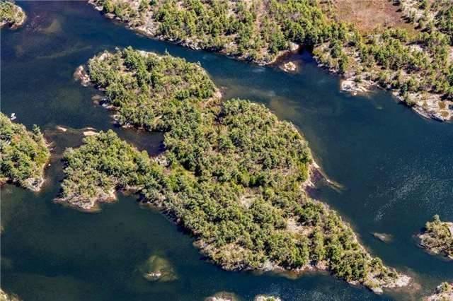 Vacant Land at Pcl8095 Horseshoe Island, The Archipelago, Ontario. Image 10