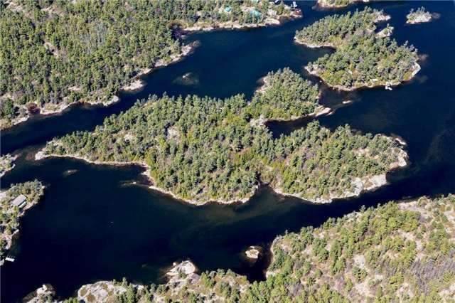Vacant Land at Pcl8095 Horseshoe Island, The Archipelago, Ontario. Image 11