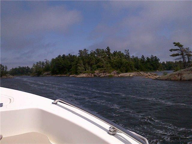 Vacant Land at Pcl8095 Horseshoe Island, The Archipelago, Ontario. Image 12