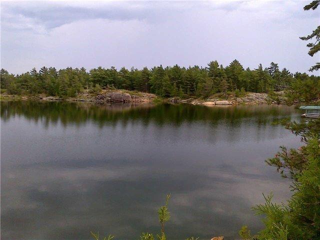 Vacant Land at Pcl8095 Horseshoe Island, The Archipelago, Ontario. Image 3