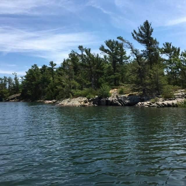 Vacant Land at Pcl8095 Horseshoe Island, The Archipelago, Ontario. Image 4