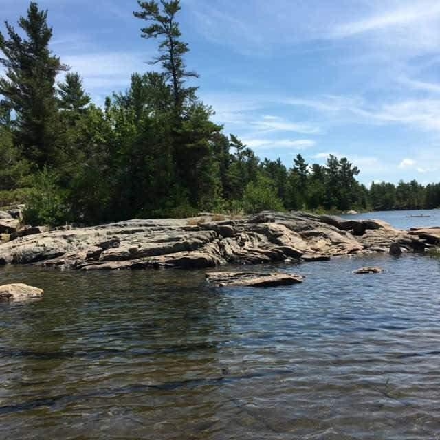 Vacant Land at Pcl8095 Horseshoe Island, The Archipelago, Ontario. Image 5