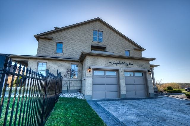 Detached at 265 Joseph Schoerg Cres, Kitchener, Ontario. Image 1