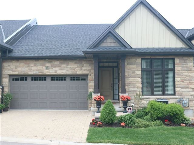 Condo Townhouse at 34 Hillside Dr, Niagara-on-the-Lake, Ontario. Image 1