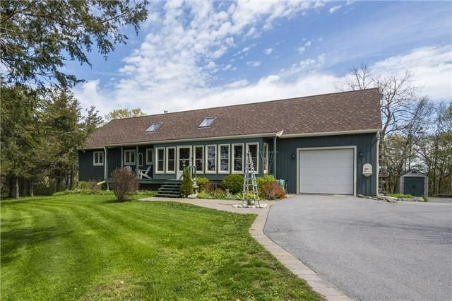 Detached at 224 County Rd 22 Rd, Prince Edward County, Ontario. Image 1