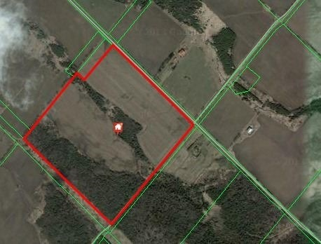Vacant Land at N/A Eleventh Line, East Garafraxa, Ontario. Image 1
