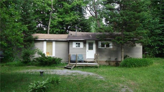 Cottage at 1735 Kennedy Dr, Galway-Cavendish and Harvey, Ontario. Image 1