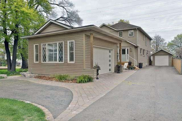 Detached at 621 Beach Blvd, Hamilton, Ontario. Image 1