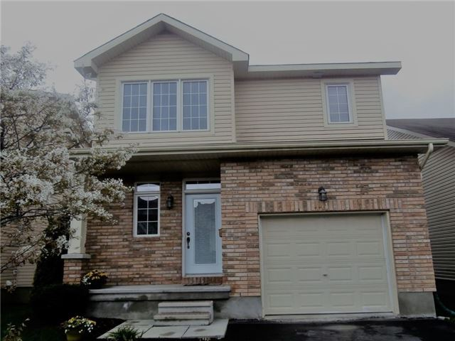 Detached at 441 Crystal Crt, Clarence-Rockland, Ontario. Image 1