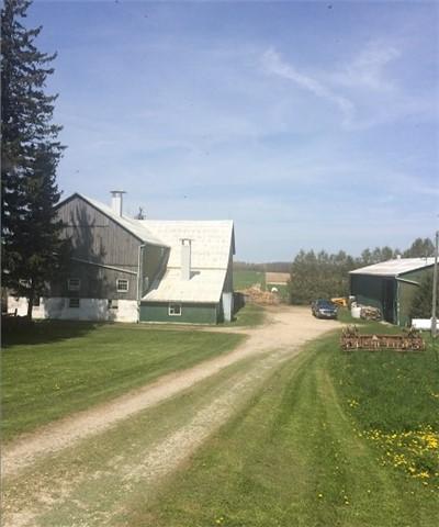 Farm at 6310 Line 89, North Perth, Ontario. Image 3