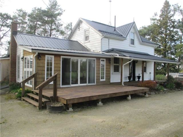 Detached at 817436 Perdue Rd, Chatsworth, Ontario. Image 1