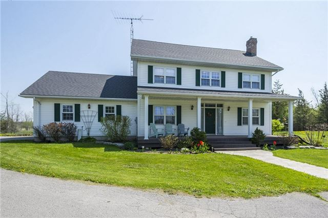 Detached at 1720 County Rd 2 Rd, Prince Edward County, Ontario. Image 1