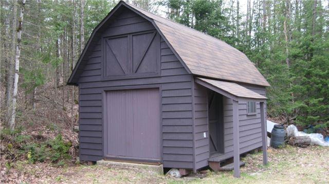 Cottage at 105 King Rd, Wollaston, Ontario. Image 2