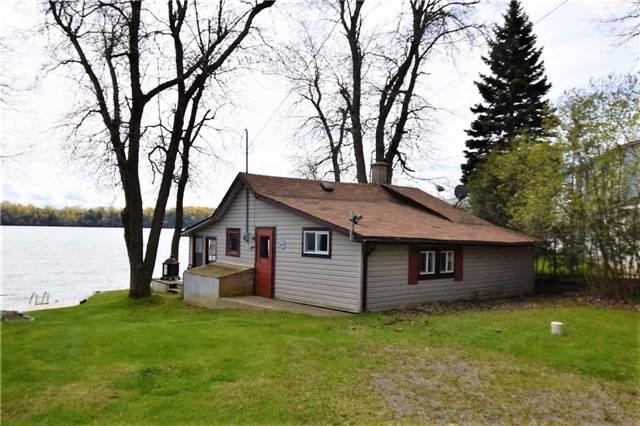 Cottage at 2603 Tiller Lane, Kingston, Ontario. Image 1