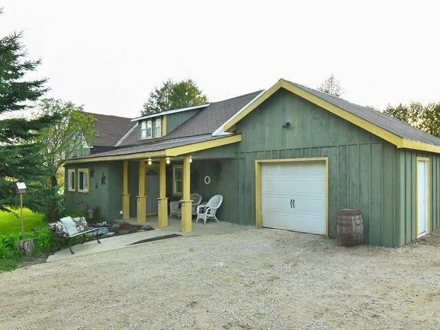 Detached at 481 Ida St, Southgate, Ontario. Image 1
