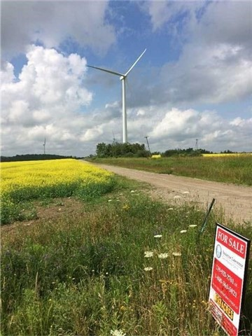 Vacant Land at 097472 4th Sw Line, Melancthon, Ontario. Image 1
