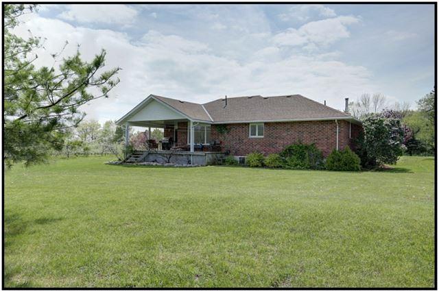 Detached at 291 Jackson Dr, Cramahe, Ontario. Image 10