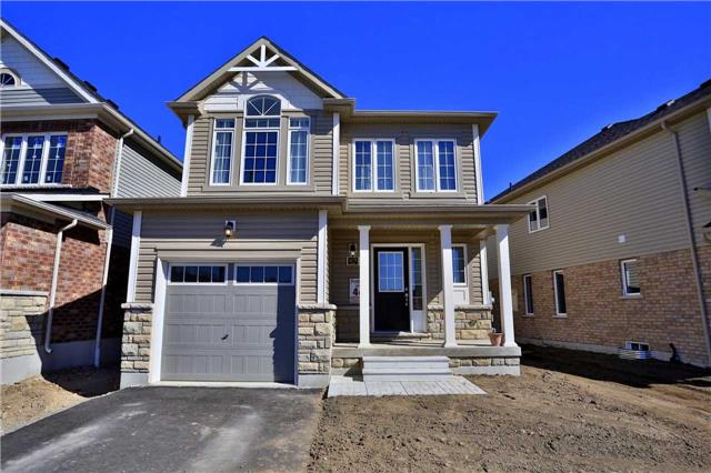 Detached at 475 Linden Dr, Cambridge, Ontario. Image 1