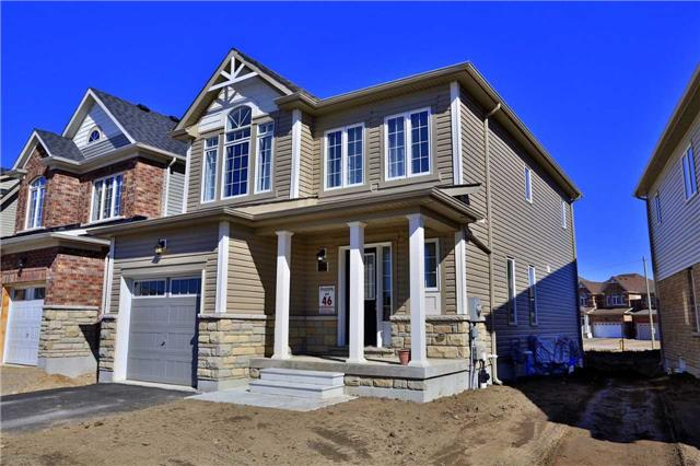 Detached at 475 Linden Dr, Cambridge, Ontario. Image 14