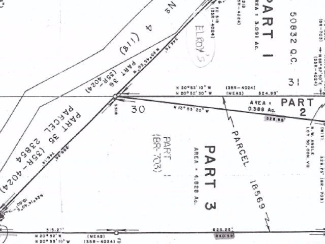 Vacant Land at 2739 Hwy 118, Bracebridge, Ontario. Image 5