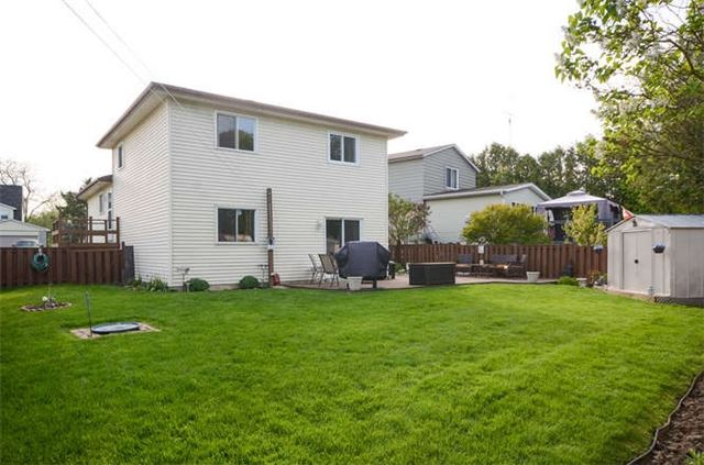 Detached at 94 Peacock Blvd, Port Hope, Ontario. Image 11