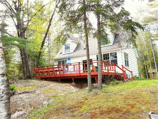 Cottage at 87 Woodworth Dr, Kawartha Lakes, Ontario. Image 1