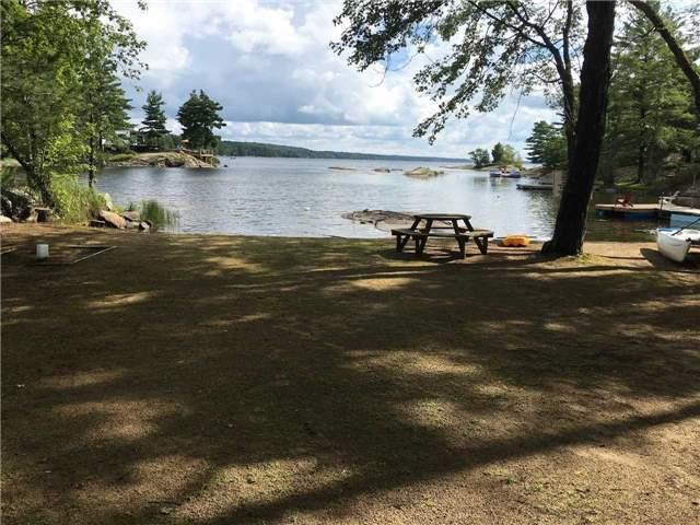 Cottage at 87 Woodworth Dr, Kawartha Lakes, Ontario. Image 2