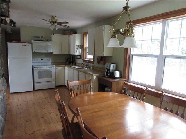 Cottage at 87 Woodworth Dr, Kawartha Lakes, Ontario. Image 4
