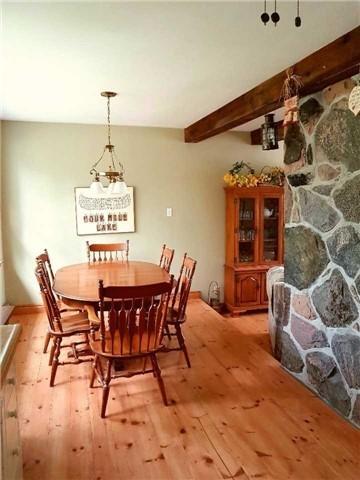 Cottage at 87 Woodworth Dr, Kawartha Lakes, Ontario. Image 5