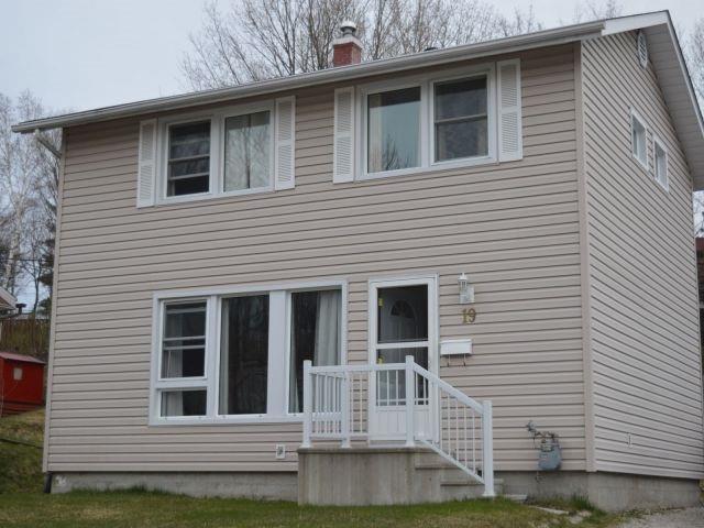 Detached at 19 Roman Ave, Elliot Lake, Ontario. Image 1