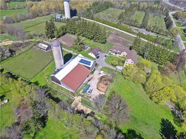 Farm at 345 Freelton Rd, Hamilton, Ontario. Image 1
