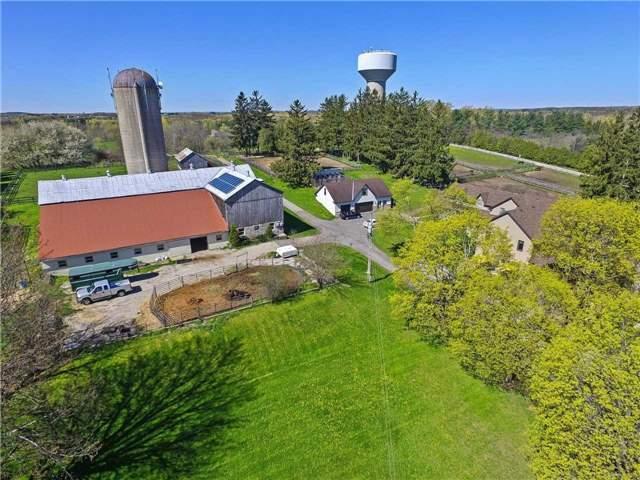 Farm at 345 Freelton Rd, Hamilton, Ontario. Image 14
