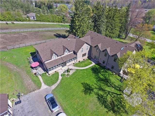 Farm at 345 Freelton Rd, Hamilton, Ontario. Image 16