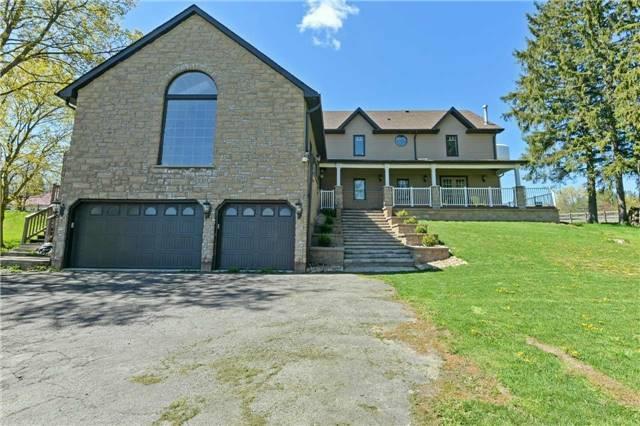 Farm at 345 Freelton Rd, Hamilton, Ontario. Image 8