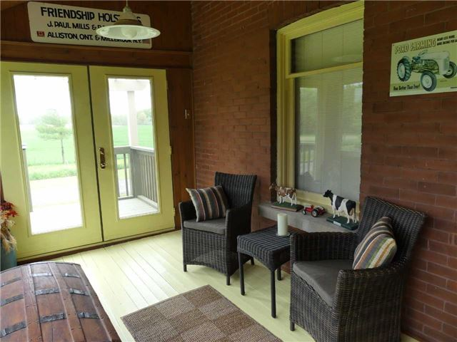 Detached at 598702 2nd Line W, Mulmur, Ontario. Image 11