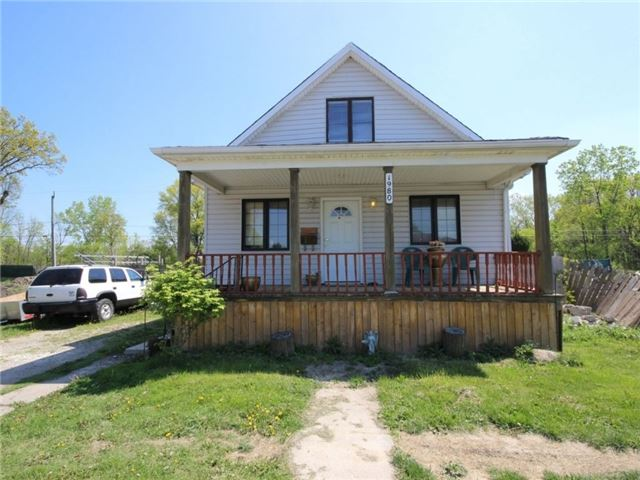 Detached at 1980 Longfellow Ave, Windsor, Ontario. Image 1