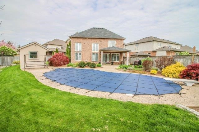 Detached at 14 Countryside Dr, St. Catharines, Ontario. Image 13