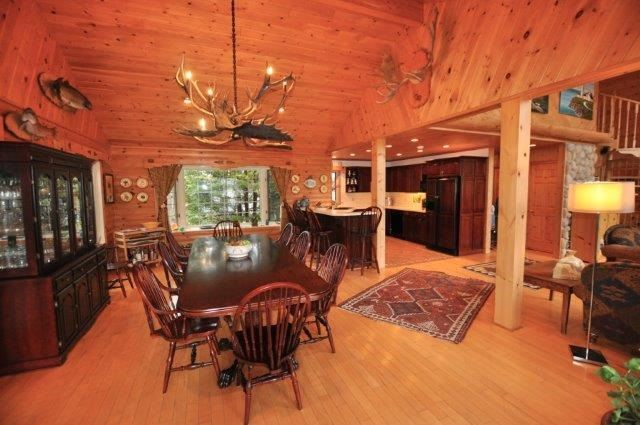 Rural Residence at 2A Sawdust Bay Rd, Carling, Ontario. Image 20