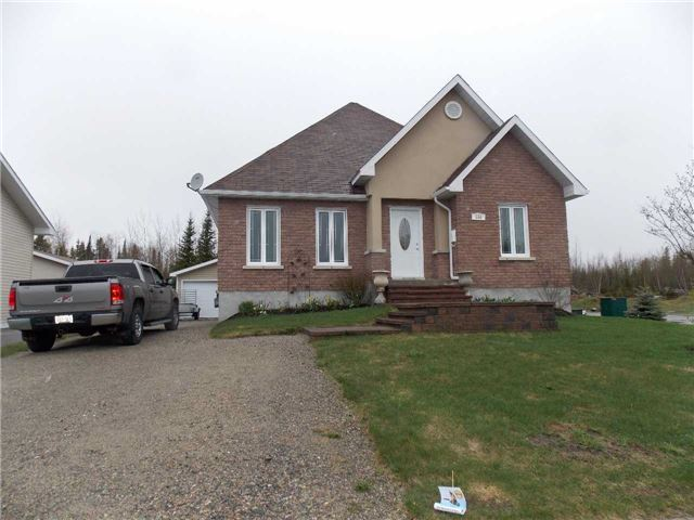 Detached at 106 Jv Bonhomme Blvd, Timmins, Ontario. Image 1
