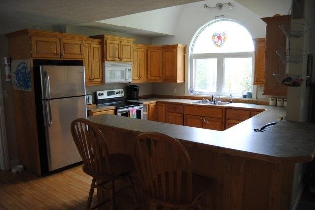 Detached at 418543 Concession A, Meaford, Ontario. Image 14