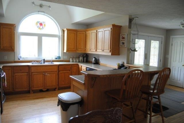 Detached at 418543 Concession A, Meaford, Ontario. Image 15