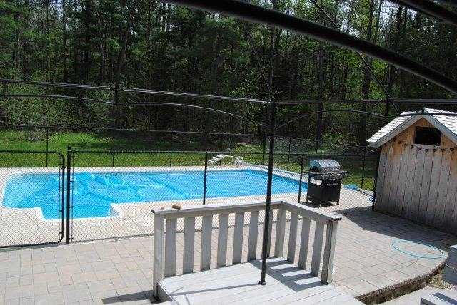 Detached at 418543 Concession A, Meaford, Ontario. Image 7
