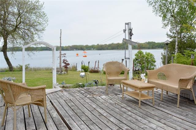 Detached at 1462 County Rd 18, Prince Edward County, Ontario. Image 14