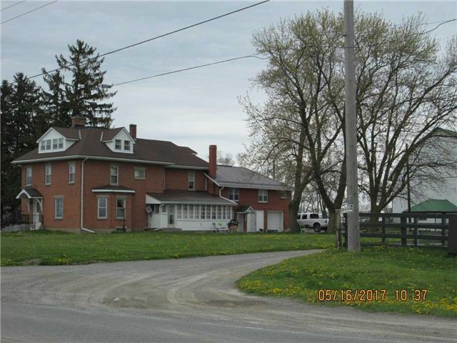 Detached at 258 Highway 36, Kawartha Lakes, Ontario. Image 1