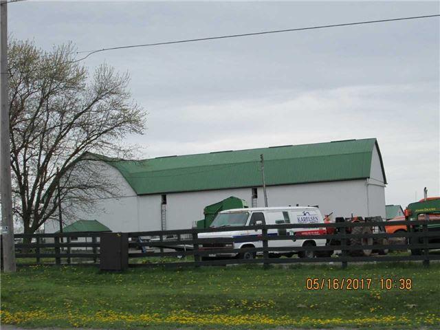 Detached at 258 Highway 36, Kawartha Lakes, Ontario. Image 2