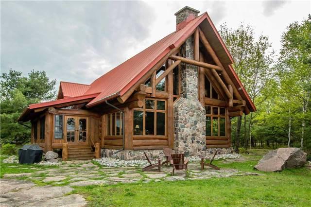 Cottage at 1 Cranberry Lake Rd, Kawartha Lakes, Ontario. Image 12