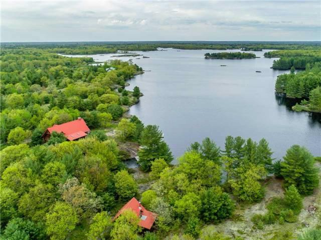 Cottage at 1 Cranberry Lake Rd, Kawartha Lakes, Ontario. Image 14