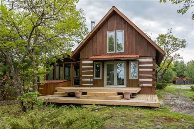 Cottage at 1 Cranberry Lake Rd, Kawartha Lakes, Ontario. Image 15