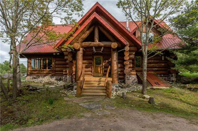 Cottage at 1 Cranberry Lake Rd, Kawartha Lakes, Ontario. Image 16
